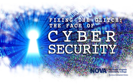 Fixing the Glitch: the face of cyber security