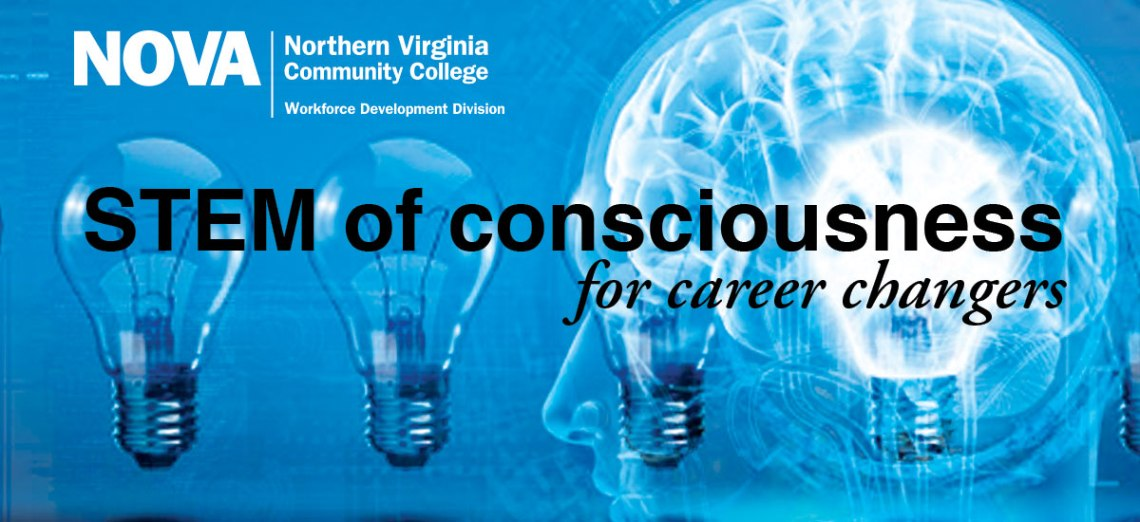 STEM of consciousness for career changers