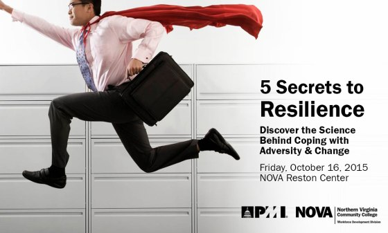 5 Secrets to Resilience: Discover the Science Behind Coping with Adversity and Change